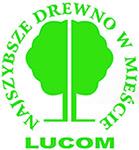 LUCOM – Drewno kominkowe Szczecin